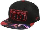 New Era Men's Viza Print Snap Jedi OTC Cap