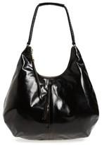 Hobo Harken Leather Black