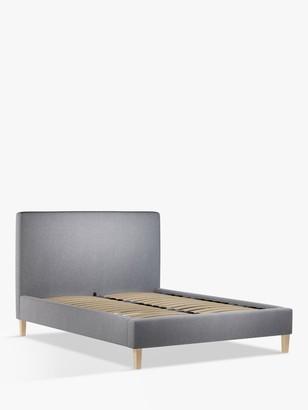 John Lewis & Partners Emily Upholstered Bed Frame, King Size