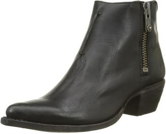 Frye Sacha Moto Women's Cowboy Boots