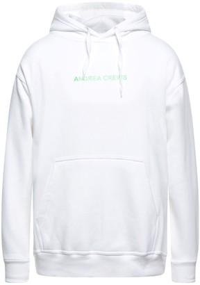 Andrea Crews Sweatshirts