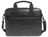 Ted Baker Men's Morcor Leather Briefcase - Black