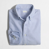 J.Crew Factory Boys' oxford shirt