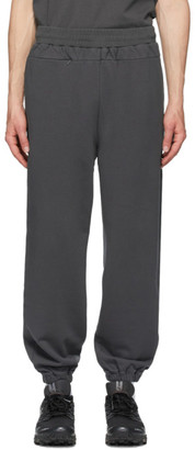 Chemist Creations Grey Logo Lounge Pants