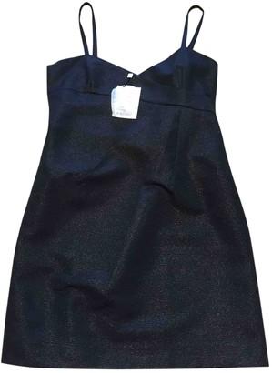 Gianfranco Ferre Black Dress for Women