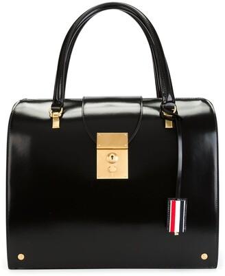 Thom Browne Mrs Thom briefcase bag