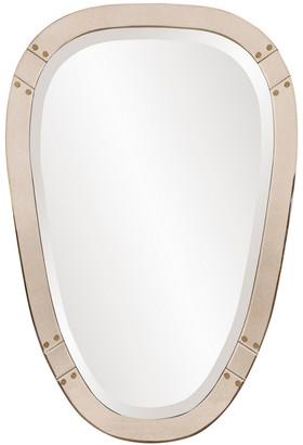 The Howard Elliott Collection Howard Elliott Tobias Tapered Mirror