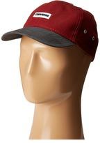 Converse Core Shield/Suede Baseball Cap