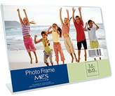 MCS Bent Acrylic Picture Frame 5 by 7-Inch, Horizontal by