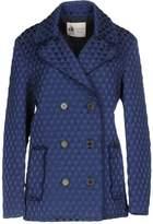 Lanvin Coats - Item 49271616