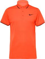 Nike Tennis - Court Dri-fit Piqué Tennis Polo Shirt