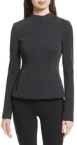 Theory Women's Sculpted Knit Twill Jacket