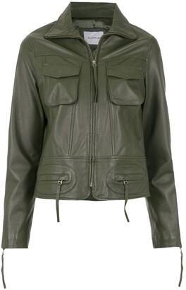 Olympiah Arcadio jacket
