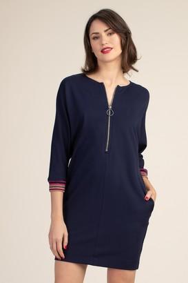 Trina Turk Ocelot Dress