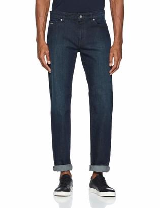 HUGO BOSS Men's Maine Bc-l-c Regular Fit Jeans
