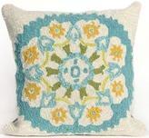 "Suzanie 18"" Square Outdoor Pillow"