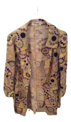 Hoss Intropia Other Cotton Coats