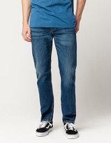 Levi's 502 Regular Taper Fit Mens Jeans