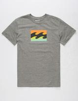 Billabong Team Wave Boys T-Shirt