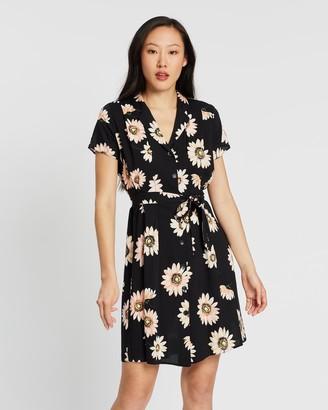 Dorothy Perkins Daisy Shirt Dress