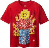 Lego Little Boys' Man T-Shirt