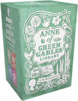 Simon & Schuster Anne Of Green Gables Library By L. M. Montgomery