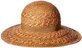 Roxy Junior's Get A Tan Hat