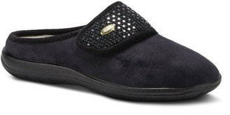Spring Step Flexus by Fabric Slippers - Agate