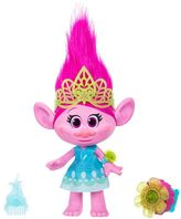Hasbro DreamWorks Trolls Hug Time Poppy by