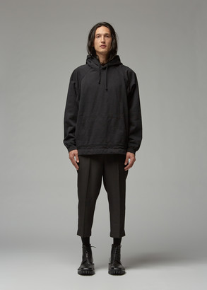 Totokaelo Archive Men's Louis Hoodie in Black Size Small 100% Cotton