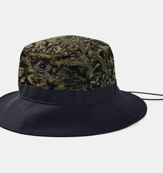 Under Armour Men's UA ArmourVent Warrior Bucket Hat