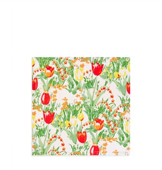 Tory Burch Garden Dinner Napkin, Set Of 4