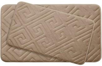 Bounce Comfort Caicos Premium Memory Foam Bath Mat
