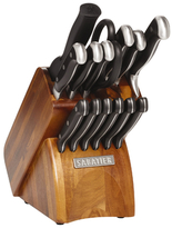 Sabatier Forged Triple Rivet Cutlery Set (15 PC)