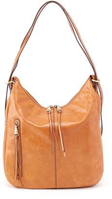 Hobo Merrin Leather Backpack