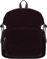 Accessorize Velvet Ellis Backpack