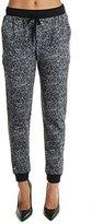 Splendid Women's Landers Printed Fleece Soft Sweatpants
