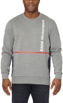 Puma BMW Crew Neck Sweatshirt