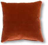 Kim Salmela Marlon 20x20 Pillow - Red rust