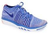 Nike Women's 'Free Transform Flyknit' Training Shoe