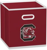 Bed Bath & Beyond University of South Carolina Fabric Storage Drawer in Red