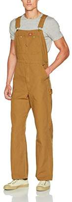 Dickies Men's Bib Smooth Straight Dungarees,W30/L32 (Manufacturer Size: W30/L32)