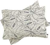 Deny Designs Tropical Pillowcases (Set of 2)