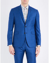 Paul Smith Kensington-fit wool jacket