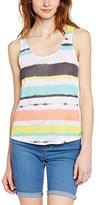 Little Marcel Women's Short sleeve Vest - Multicoloured - 8