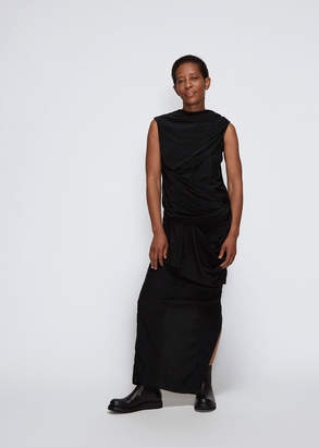 Rick Owens Branch Gown