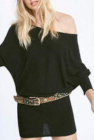 Womens EVIE EMBELLISHED BELT