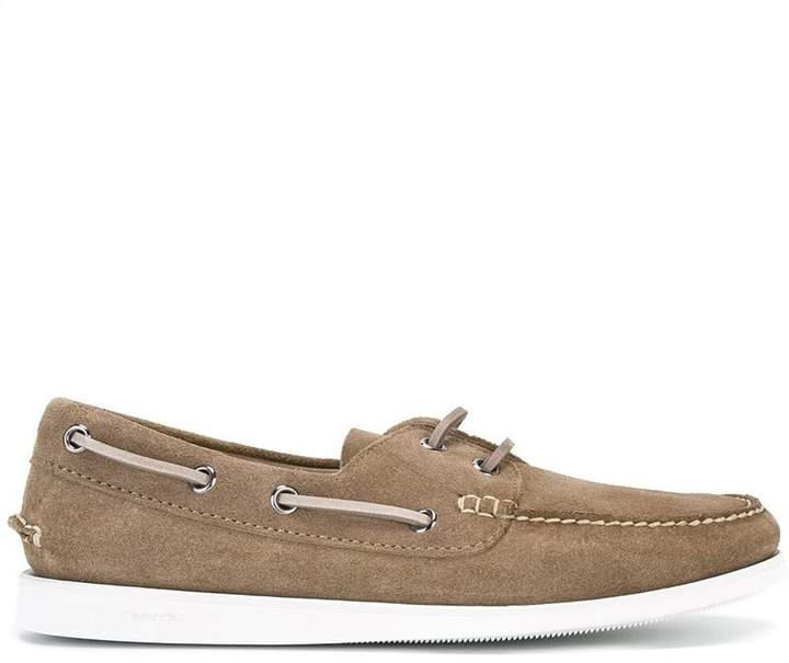 Church's boat shoes