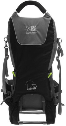 Karrimor Papoose Trail Baby Carrier