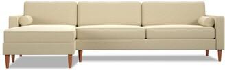 Apt2B Samson 2pc Sectional Sofa